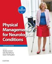 Physical Management for Neurological Conditions: Edition 4
