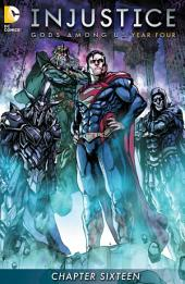 Injustice: Gods Among Us: Year Four (2015-) #16