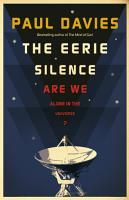 The Eerie Silence PDF