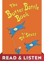 The Butter Battle Book  Read   Listen Edition PDF