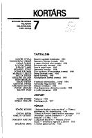 Kort  rs PDF