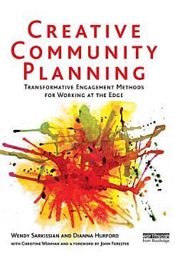 Creative Community Planning PDF