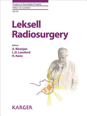 Leksell Radiosurgery