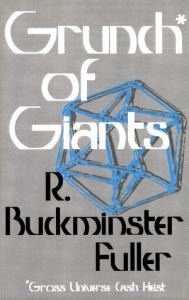 Grunch  of Giants Book