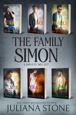 The Family Simon Complete Box Set