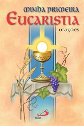 Minha primeira eucaristia: Orações