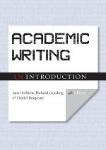 Academic Writing: An Introduction - Fourth Edition