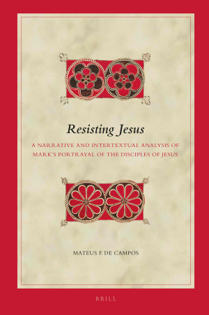 Resisting Jesus
