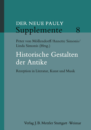 Historische Gestalten der Antike PDF
