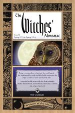 The Witches' Almanac: Issue 32, Spring 2013 to Spring 2014