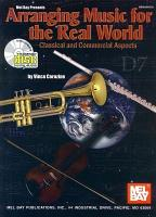 Arranging Music for the Real World PDF