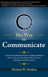 The Way To Communicate Book PDF
