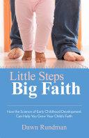 Little Steps, Big Faith