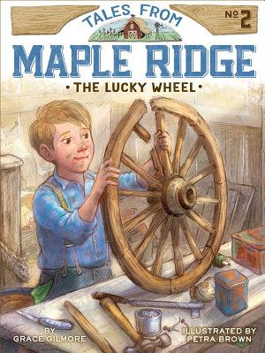 The Lucky Wheel PDF
