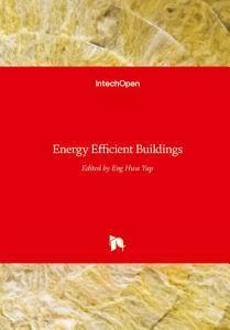 Energy Efficient Buildings Book