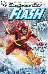 The Flash (2010-) #2