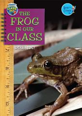 The Frog in Our Class