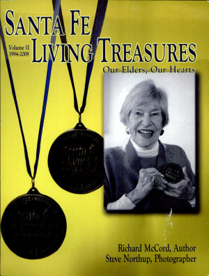 Santa Fe Living Treasures PDF