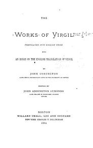 The Works of Virgil PDF