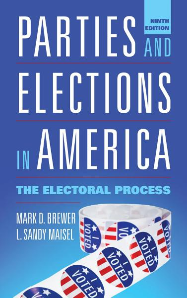 Parties and Elections in America PDF