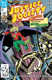 Justice Society of America (1991-) #3