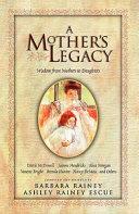 A Mother s Legacy PDF