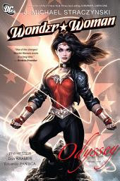 Wonder Woman: Odyssey Vol. 1