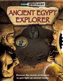 Ancient Egypt Explorer PDF