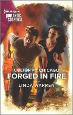 Colton 911: Forged in Fire
