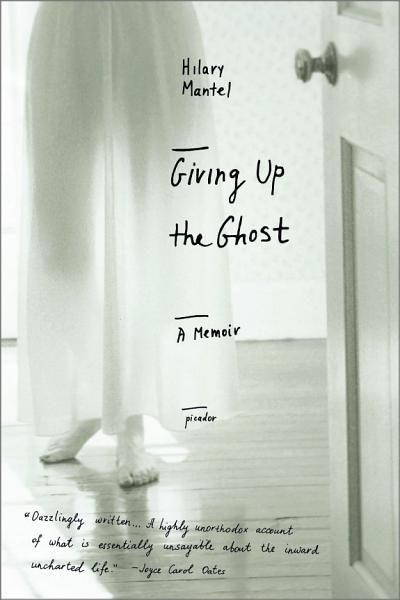 Download Giving Up the Ghost Book