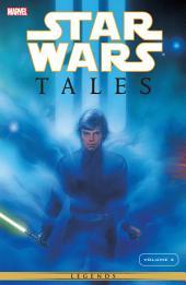 Star Wars Tales Vol. 4: Volume 4