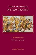 Three Byzantine Military Treatises PDF