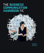 The Business Communication Handbook