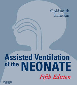 Assisted Ventilation of the Neonate PDF
