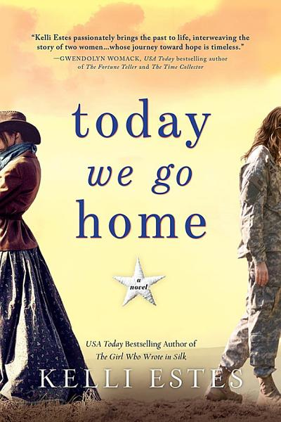 Download Today We Go Home Book