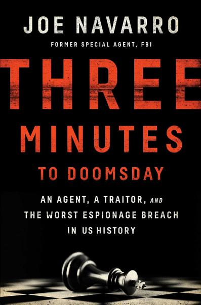 Download Three Minutes to Doomsday Book