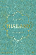 Thailand  Das Kochbuch PDF