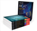 MCAT Complete 7 Book Subject Review 2019 2020 Book