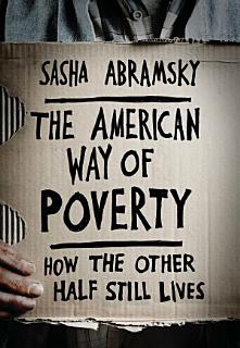 The American Way of Poverty Book