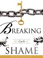 Breaking the Cycle of Shame PDF