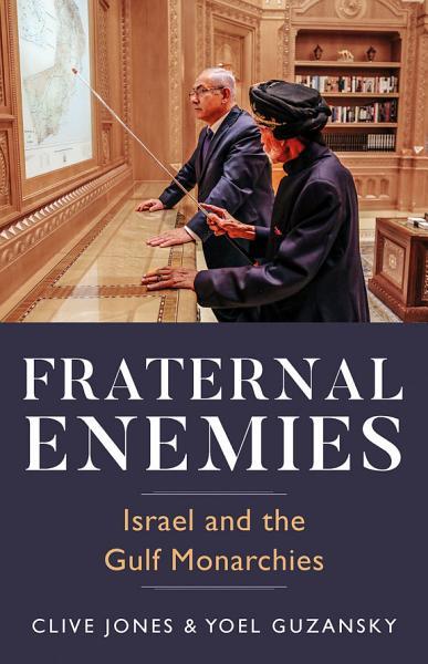 Download Fraternal Enemies Book