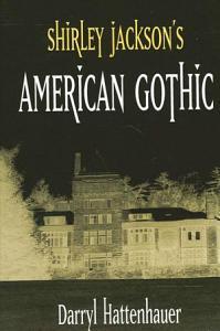 Shirley Jackson s American Gothic PDF