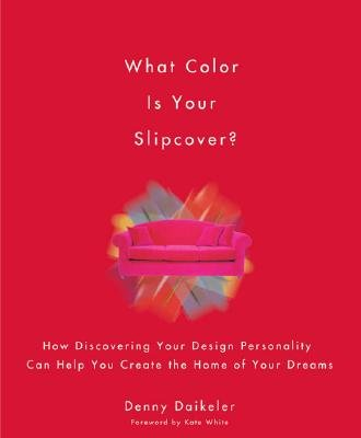 Download What Color Is Your Slipcover  Book