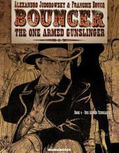 Bouncer #4 : One Armed Vengeance