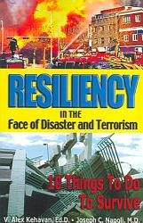 Resiliency in the Face of Disaster and Terrorism PDF