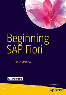 Beginning SAP Fiori