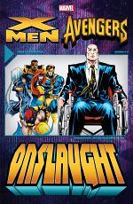 X-Men/Avengers