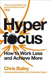Hyperfocus Book PDF