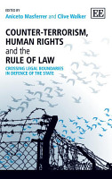 Counter Terrorism  Human Rights and the Rule of Law PDF
