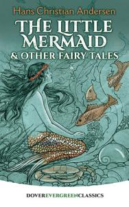 The Little Mermaid and Other Fairy Tales Book